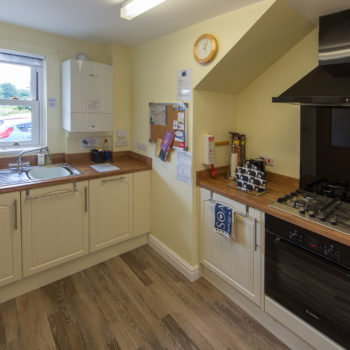 Howrahs Court Keswick Kitchen