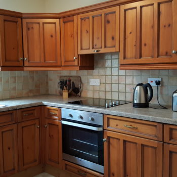 Grisedale Close kitchen