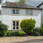 Lilac Cottage Elliot Park keswick