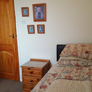 Grizedale Close Cottage Keswick Twin bedroom