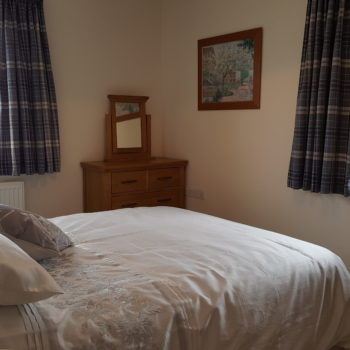 Derwent Cottage keswick Double Room