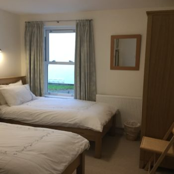 Riverside View keswick Double room