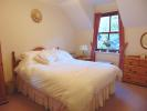 Double bedroom, Fellview, Hewetson Court, Keswick
