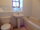 Bathroom, Fellview, Hewetson Court, Keswick