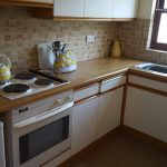 Kitchen, Fellview, Hewetson Court, Keswick