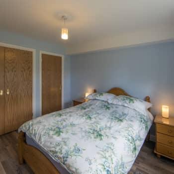 Howrahs Court Ensuite Double bedroom