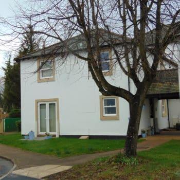 Derwent Cottage keswick