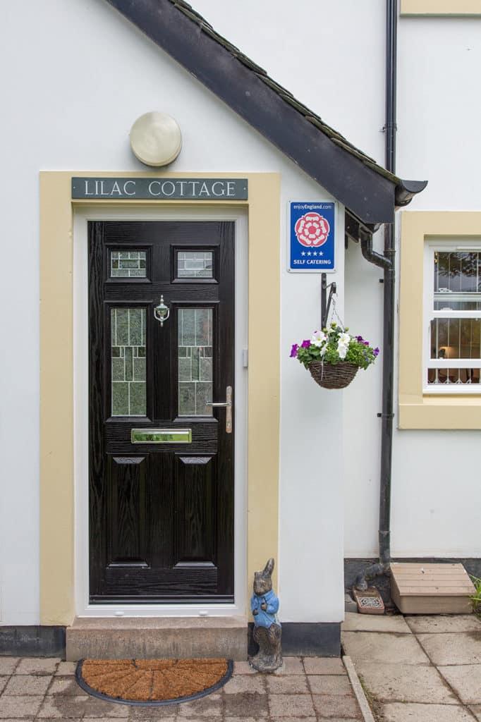 Lilac Cottage Elliott Park Keswick