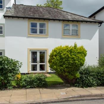 Lilac Cottage, Elliott Park