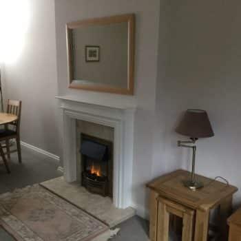 Latrigg View Lounge Keswick Cottage