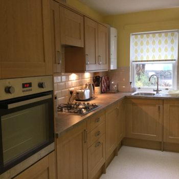 Latrigg View Kitchen 2