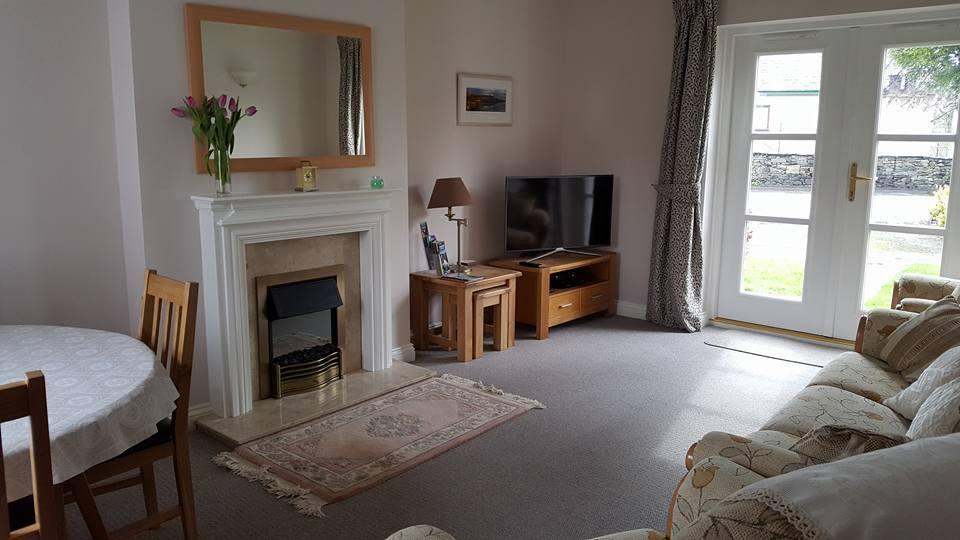Latrigg View Lounge, Keswick