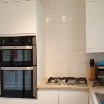 Derwent Cottage keswick Kitchen