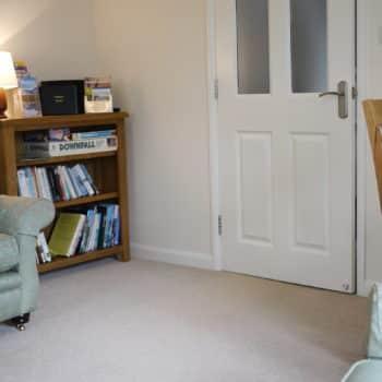 Derwent Cottage keswick Lounge 2