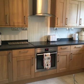 Riverside View Kitchen Keswick