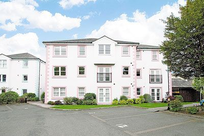 Greta Grove House, keswick, the Lake District