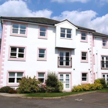 External 13 Great Grove House