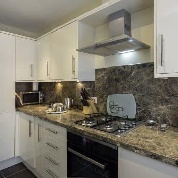 13 Greta Grove House kitchen