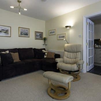 13 Greta Grove House lounge