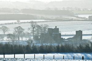 Brougham Castle, Penrith