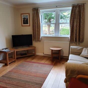 Riverside View Lounge