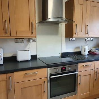 Riverside View Kitchen