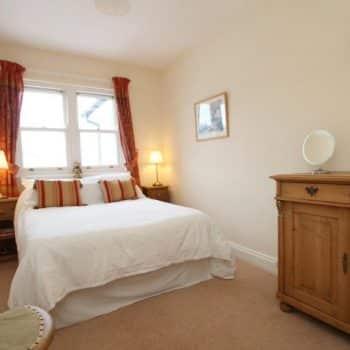 Double Bedroom 20 Greta Grove House