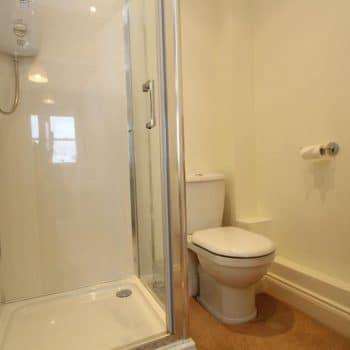 Ensuite Bathroom 20 Greta Grove House