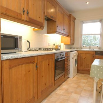 20 Greta Grove House, Keswick, Kitchen