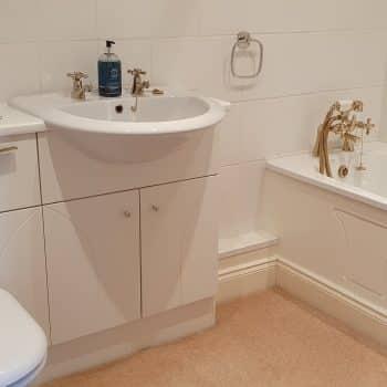 Skiddaw 20 Greta Grove House Bathroom 2