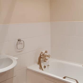 Skiddaw 20 Greta Grove House Bathroom