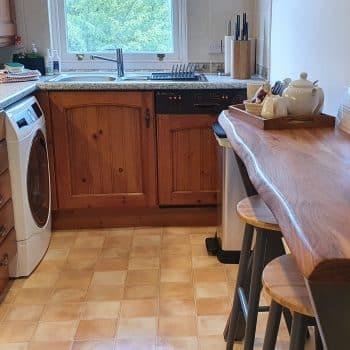 Skiddaw 20 Greta Grove House Kitchen Bar