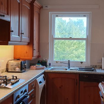 Skiddaw 20 Greta Grove House Kitchen