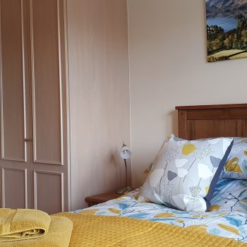 Skiddaw 20 Greta Grove House Master bedroom ensuite