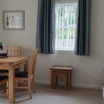 Derwent Cottage Keswick Lounge