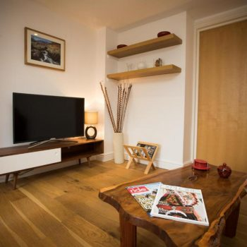 Chaucers Retreat Lounge