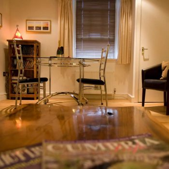 Chaucers Retreat Keswick Dining Area