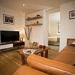 Chaucers Retreat Lounge Area