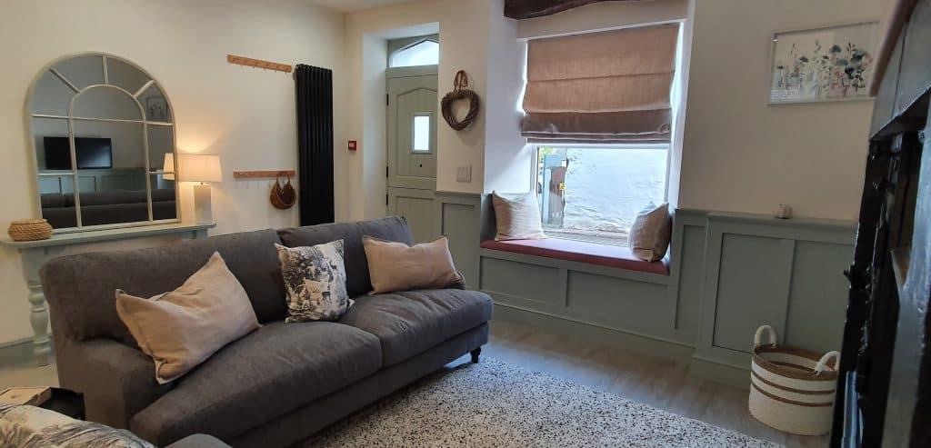 Brandelhowe Derwent House Portinscale Lounge